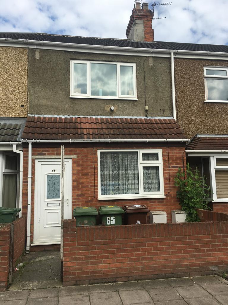 1 Bedroom Flat for sale in Farebrother Street, Grimsby DN32