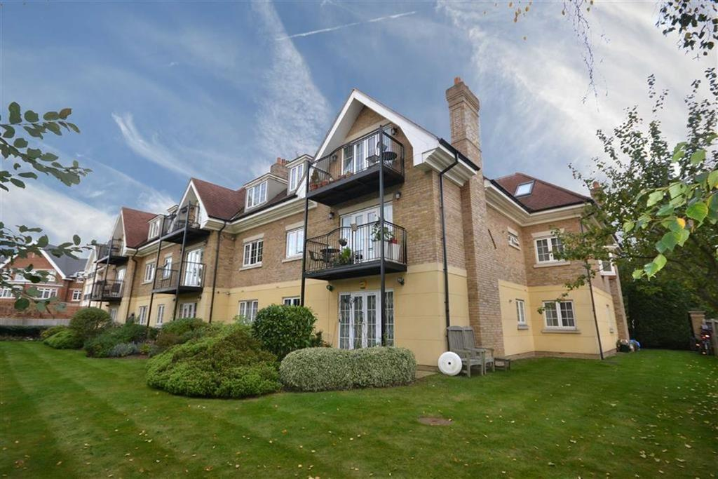 2 Bedrooms Flat for sale in Holders Hill Road, Mill Hill, London