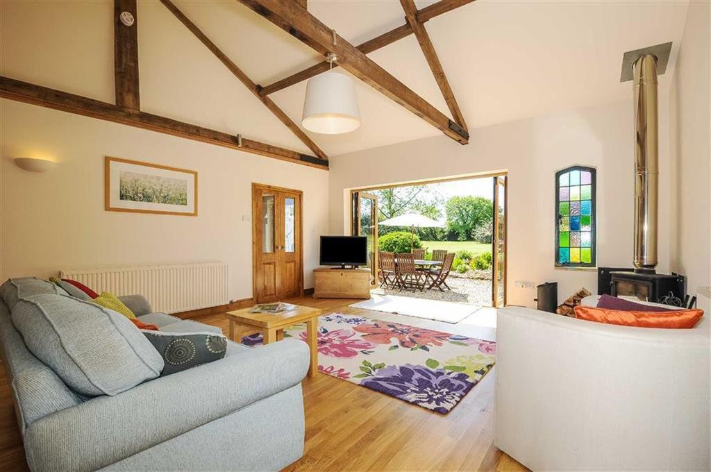 8 Bedrooms Detached House for sale in Netherhay, Drimpton, Netherhay, Dorset, DT8