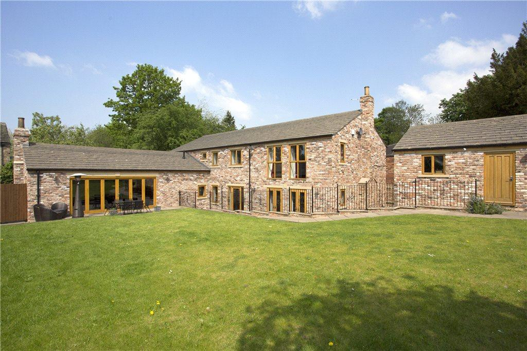 5 Bedrooms Detached House for sale in Barnsley Road, Wakefield, West Yorkshire
