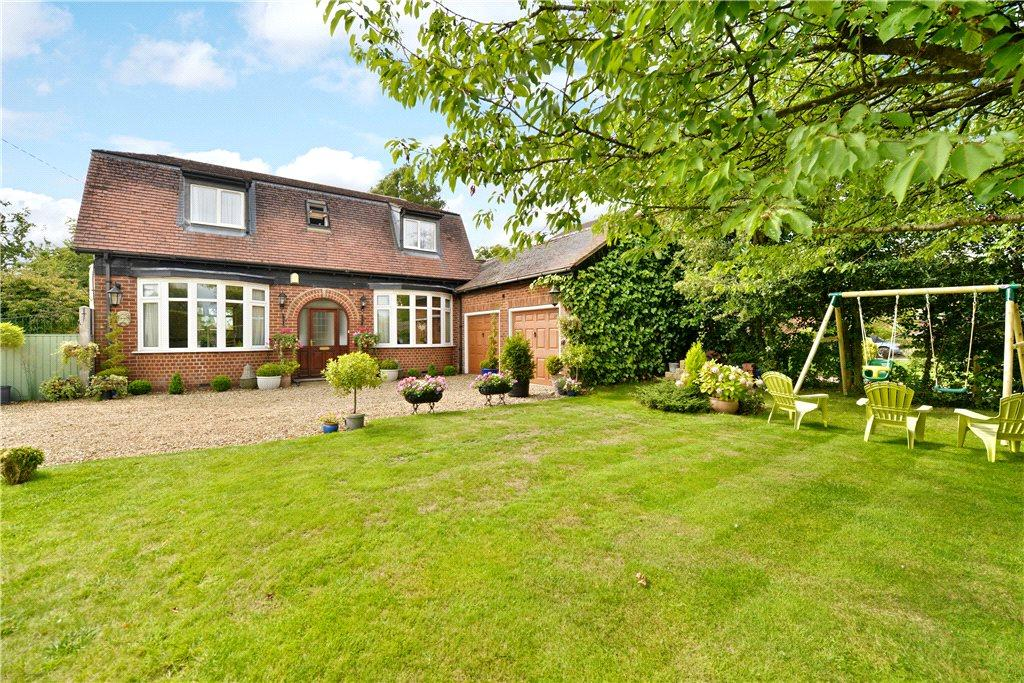 5 Bedrooms Unique Property for sale in Parkway, Woburn Sands, Milton Keynes, Buckinghamshire