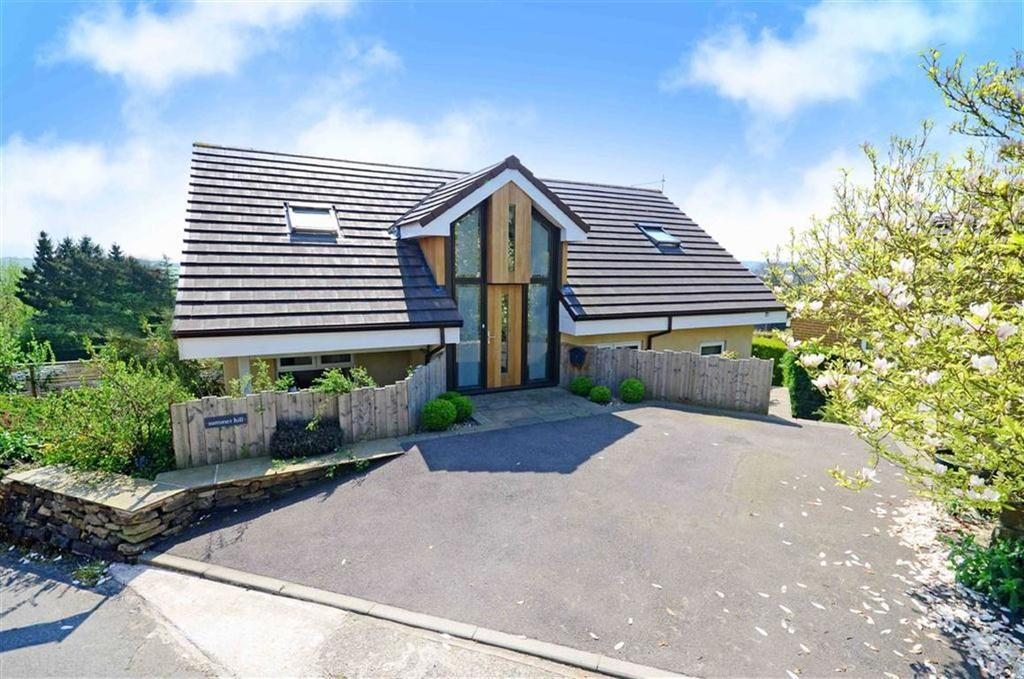 3 Bedrooms Detached House for sale in Summer Hill, Barrack Road, Apperknowle, Dronfield, Derbyshire, S18