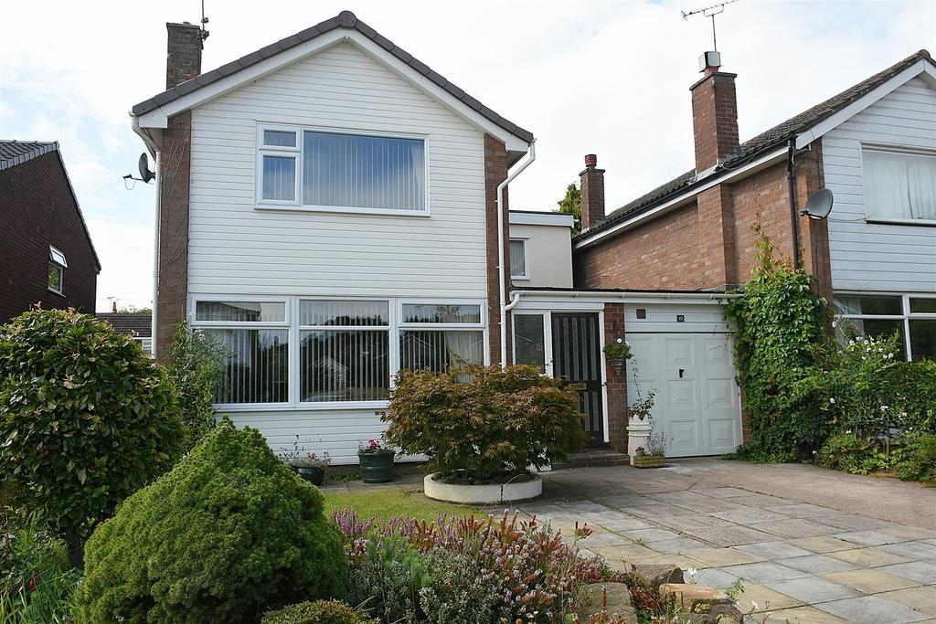 4 Bedrooms Detached House for sale in Booth Road, Hartford