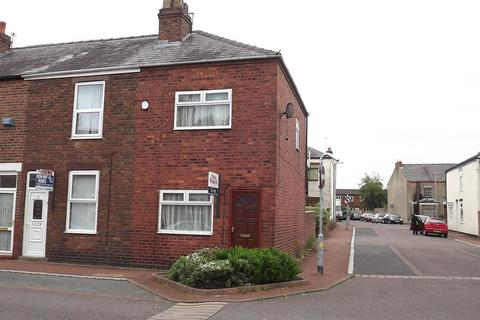 2 bedroom terraced house to rent - Fox Street, Warrington, WA5 1NY