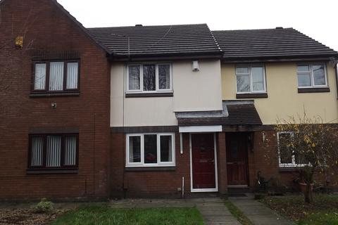 2 bedroom terraced house to rent - Barmouth Close, Callands, WA5 9RU