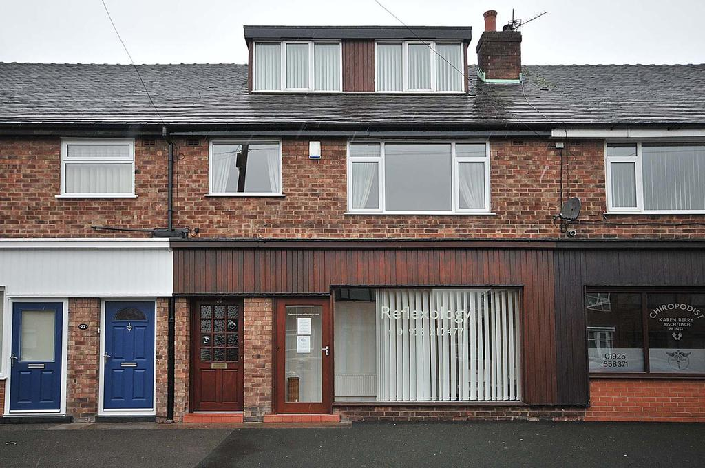 3 Bedrooms Terraced House for sale in Irwell Road, Warrington