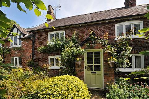 3 bedroom cottage for sale - Salters Lane, Siddington
