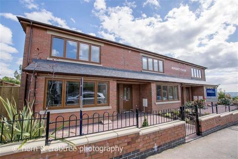 2 bedroom flat for sale - Benedict Court, Bronllwyn, Cardiff