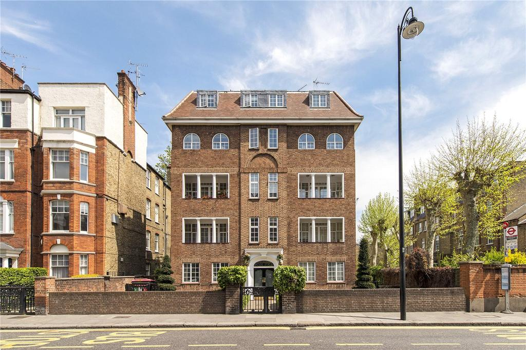 1 Bedroom Flat for sale in Mulberry Close, Beaufort Street, SW3