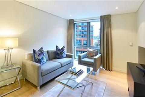 3 bedroom flat to rent - Merchant Square, Paddington, London