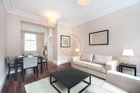 2 bedroom apartment to rent - Huntley Street, London, WC1E