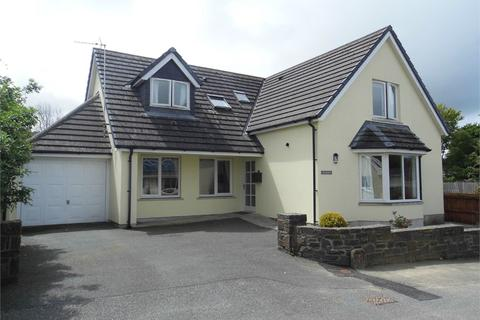 4 bedroom detached house for sale - Cilsanws, Carreg Coetan, Newport, Pembrokeshire