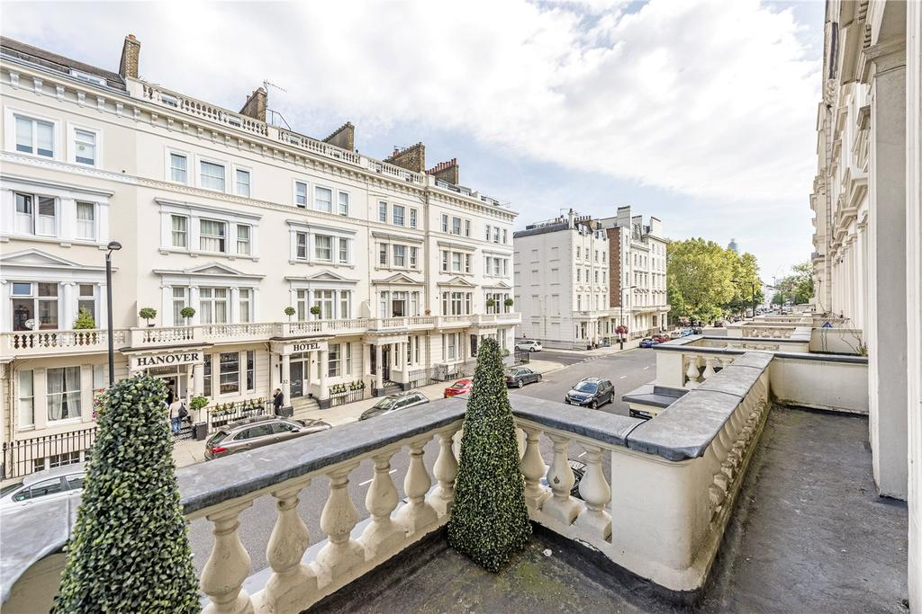 2 Bedrooms Flat for sale in St Georges Drive, Pimlico, London