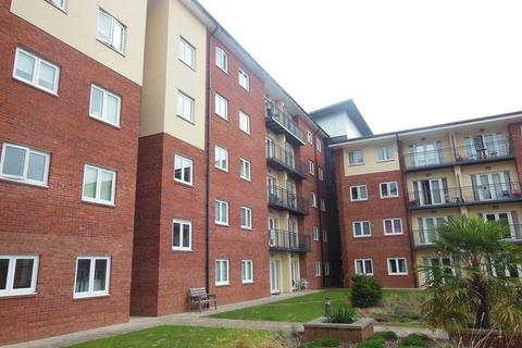 2 bedroom apartment to rent - Constantine House, New North Road