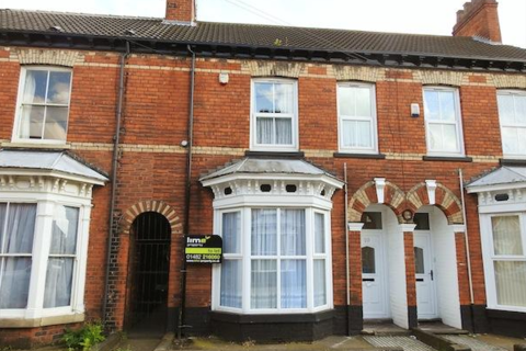 2 bedroom flat to rent - Duesbery Street, Princes Avenue, HU5