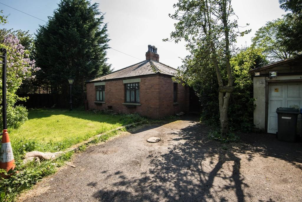 3 Bedrooms Detached Bungalow for sale in Meadow Lane, Mawdesley