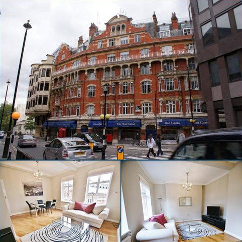 2 bedroom flat to rent - Buckingham Gate, Westminster, SW1E
