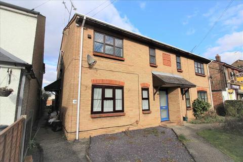 2 bedroom maisonette to rent - Writtle Road, Chelmsford