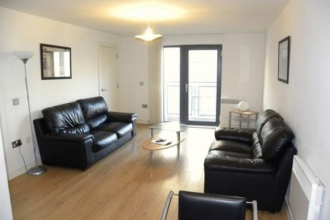 2 bedroom apartment to rent - 2 Bed Apartment wiht Parking, Greenheys Lane West, Hulme, Manchester