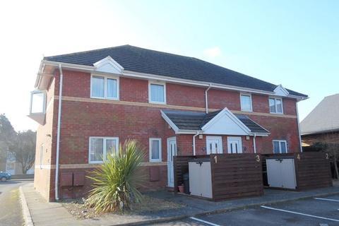 2 bedroom apartment to rent - Glossop Court Glossop Terrace Pencoed CF35 5NL