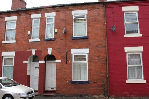 1 bedroom house share to rent - Hibbert Street, Rusholme, Manchester, M14
