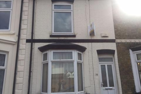 2 bedroom terraced house to rent - Green Street