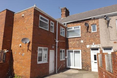 2 bedroom flat to rent - Ridge Terrace, Bedlington