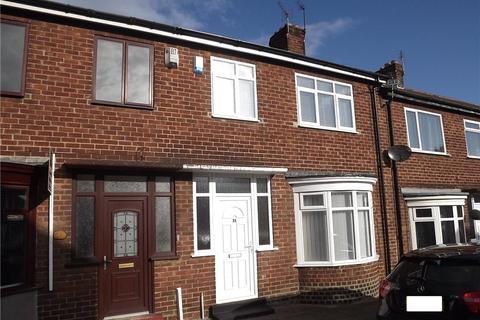 3 bedroom house to rent - Benson Street, Stockton On Tees, Teeside, TS20
