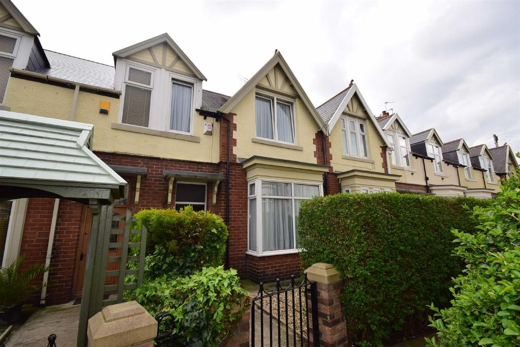 3 Bedrooms Terraced House for sale in Athol Park, Sunderland