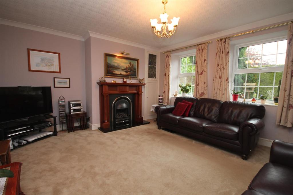 4 Bedrooms House for sale in Comet House The Green Stapleton, Darlington