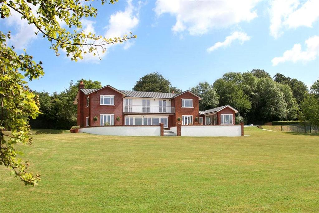 6 Bedrooms Detached House for sale in Chapman Lane, Bourne End, Buckinghamshire, SL8