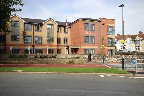 2 bedroom retirement property for sale - Amelia Lodge, Henleaze Terrace, Henleaze, Bristol, BS9