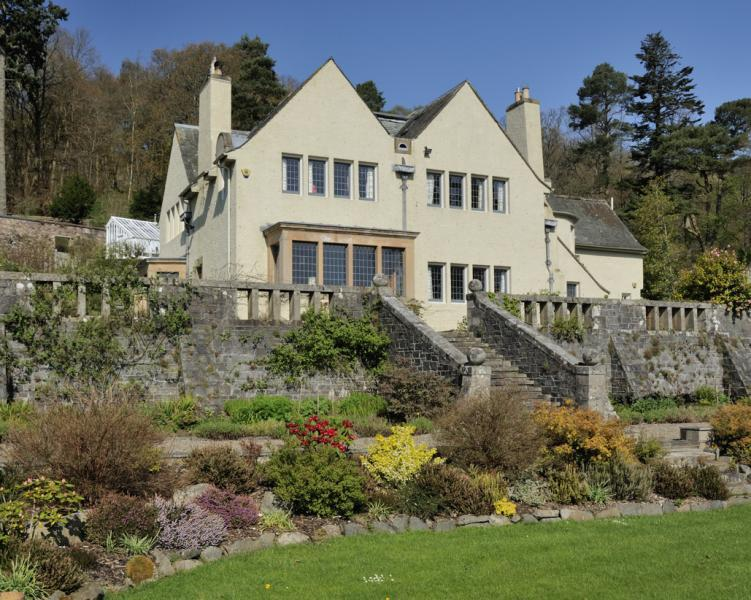 6 Bedrooms Detached House for sale in The Pines, Saint Ronan's Terrace, Innerleithen, Peeblesshire, Scottish Borders