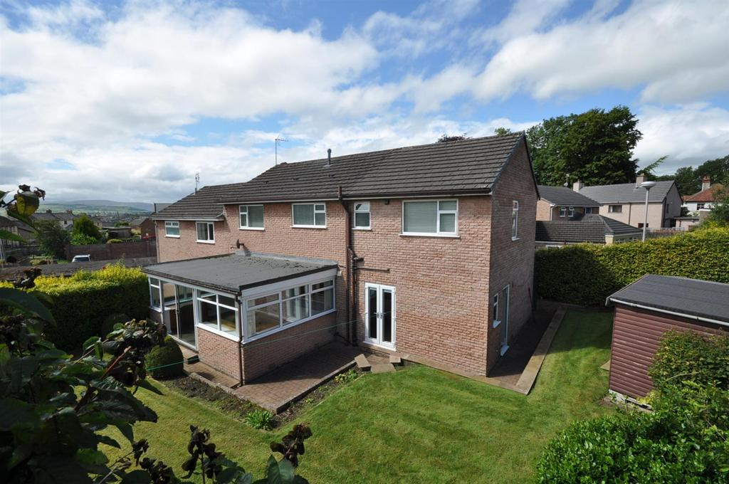 5 Bedrooms Semi Detached House for sale in Penrith, Cumbria