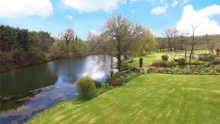 Trawsmawr Manor Farm, Henfwlch Road, Carmarthen