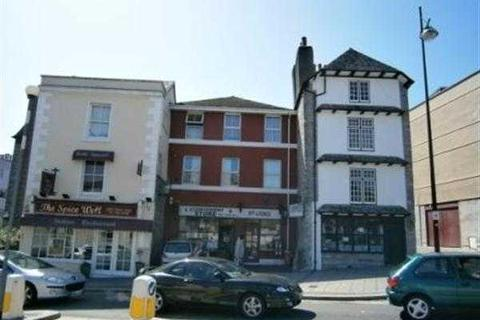 1 bedroom apartment to rent - Plymouth City Centre