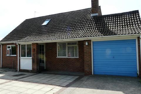 3 bedroom detached bungalow to rent - Grevling Hill, Church Lane, Millington