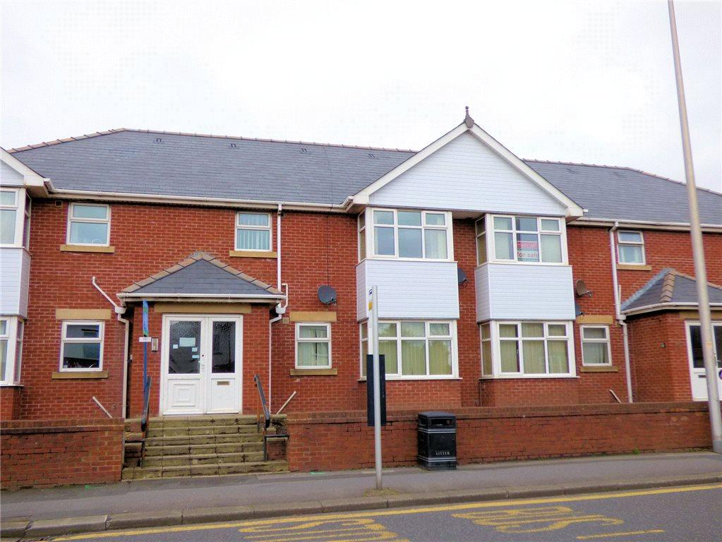 2 Bedrooms Penthouse Flat for sale in Waterloo Road, South Shore, Blackpool