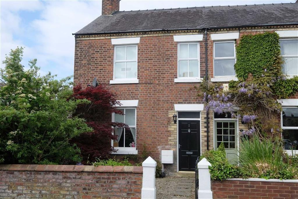 3 Bedrooms Semi Detached House for sale in West Cliffe, Lytham