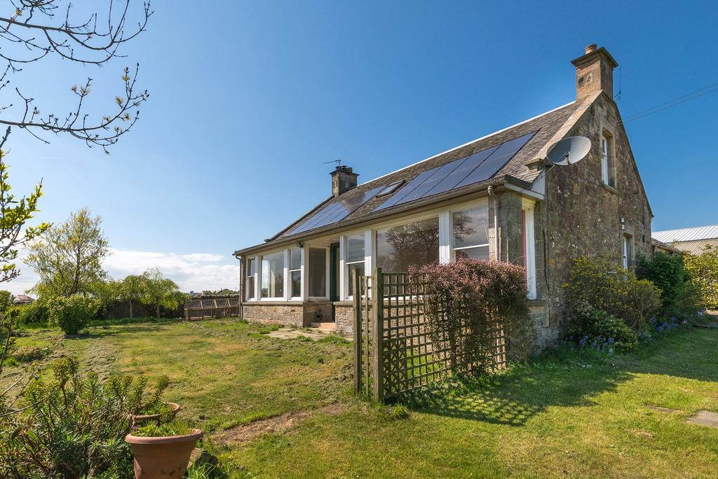 4 Bedrooms Detached House for sale in Kellie Castle Farmhouse, Pittenweem, Anstruther, Fife, KY10