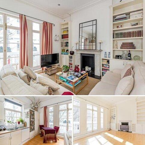 2 bedroom flat to rent - Gloucester Street, Pimlico, SW1V