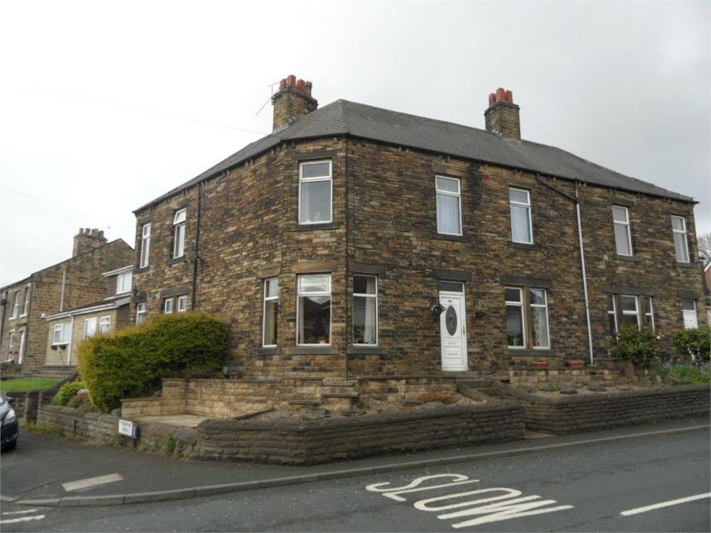 3 Bedrooms Terraced House for sale in Halifax Road, LIVERSEDGE, West Yorkshire