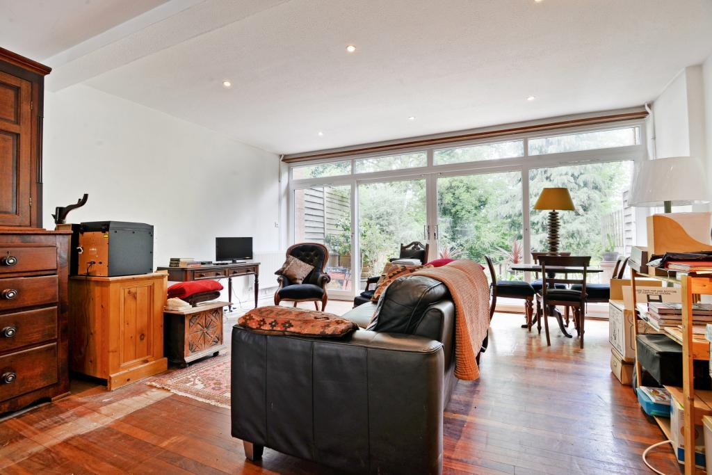 3 Bedrooms Terraced House for sale in Little Brownings, Forest Hill, London, SE23