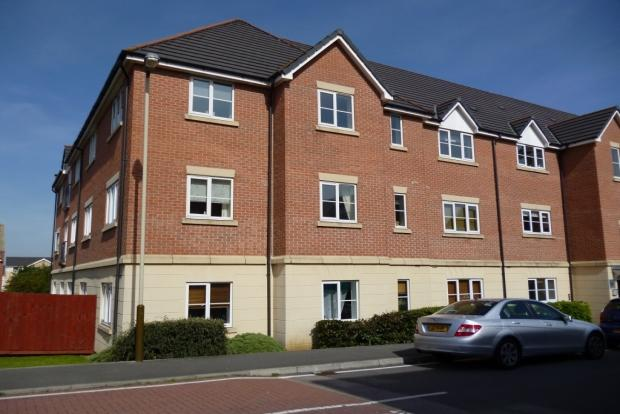 2 Bedrooms Apartment Flat for sale in Lakeview Chase Hamilton Leicester