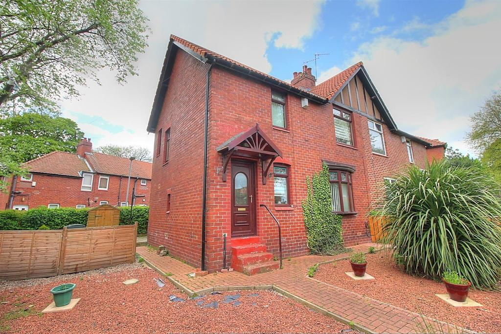 3 Bedrooms House for sale in The Drive, Gateshead