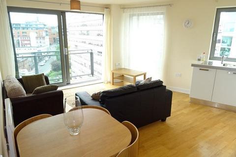 2 bedroom apartment to rent - Apartment 802 Metis, 1 Scotland Street, Sheffield S3