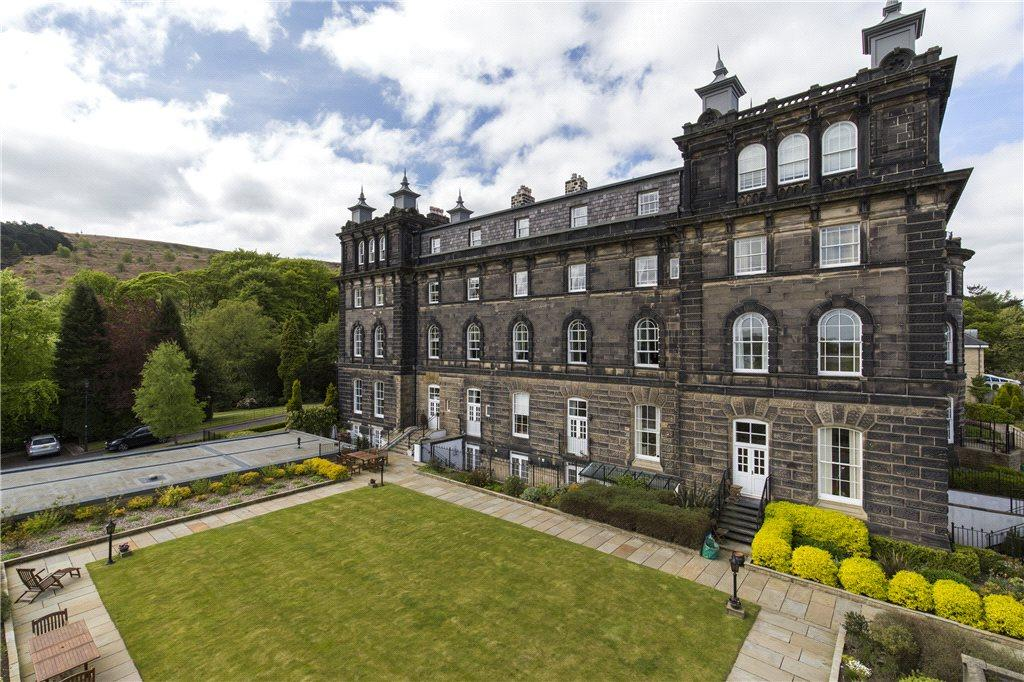 2 Bedrooms Unique Property for sale in Apartment 27, Wells House, 10 Brodrick Drive, Ilkley