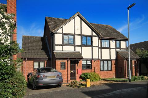 3 bedroom semi-detached house to rent - Martingale Close, Cambridge
