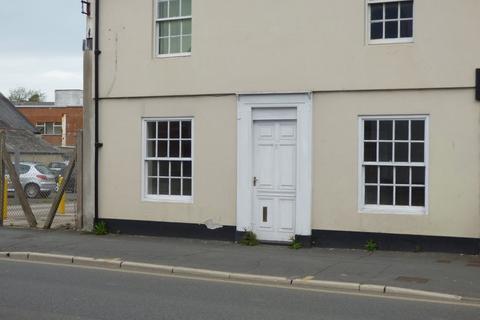 1 bedroom ground floor flat to rent - East Street, Newton Abbot
