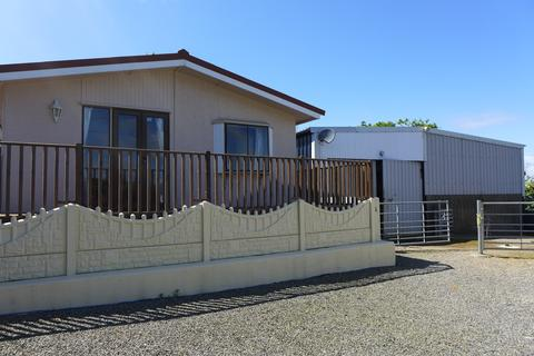 2 bedroom mobile home for sale - Llanychaer, Fishguard
